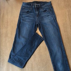 Joes Jeans Mid-rise Skinny